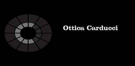 Logo, Signs, Web Site For Ottica Carducci