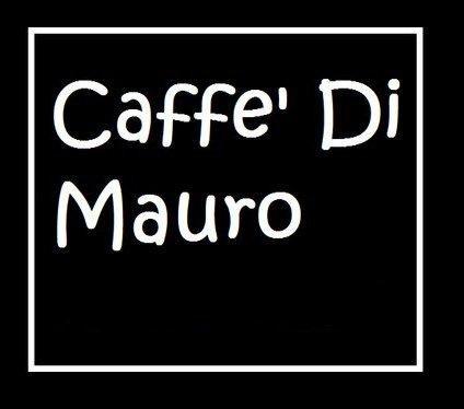 Print and Web Concept For Caffe di Mauro