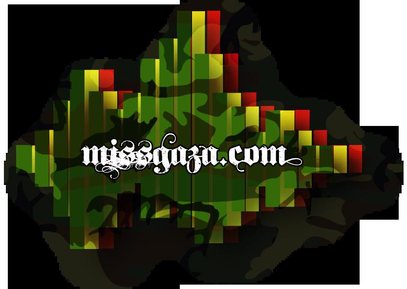 Logo Design & Website For Miss Gaza